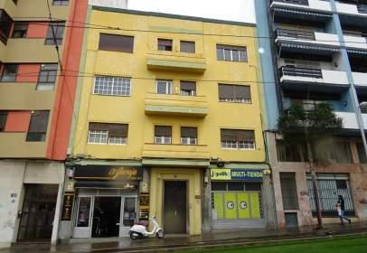 Flat in Avenida Islas Canarias, nº 33