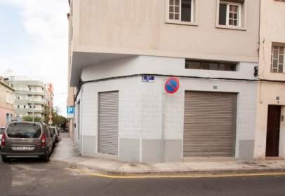 Commercial space in calle Leoncio Rodríguez, nº 53