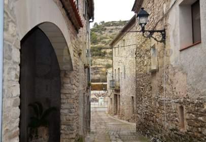 Casa en Vallfogona de Riucorb