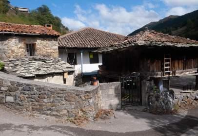 Rural Property in Casomera, Aller