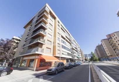 Flat in calle de Esquíroz