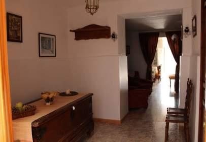 Casa en Campos del Río