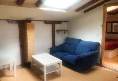 Apartment in Gaztambide