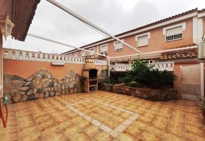Casa en Alcalde Felipe Mallol