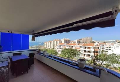 Apartamento en calle Chalana