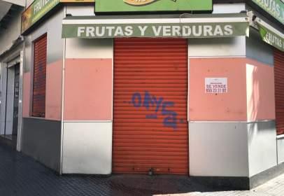 Local comercial en El Ejido-Cristo de La Epidemia-Olletas-San Miguel