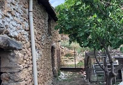 Edifici a calle del Cabezuelo