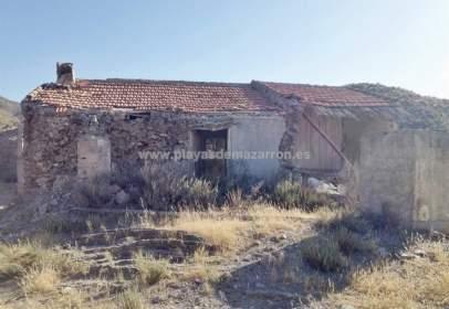 Finca rústica en La Hoya-Almendricos-Purias