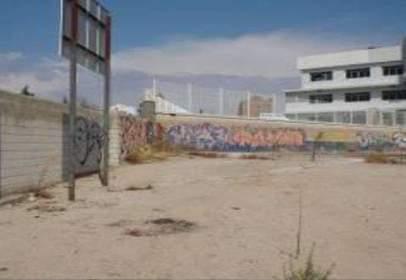 Land in calle Rivas
