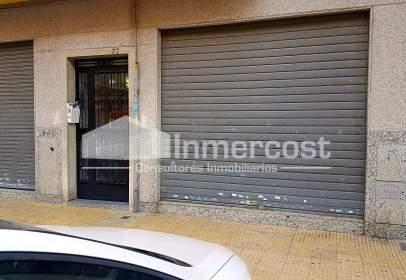 Commercial space in Avenida de la Rambleta, near Calle de Alicante