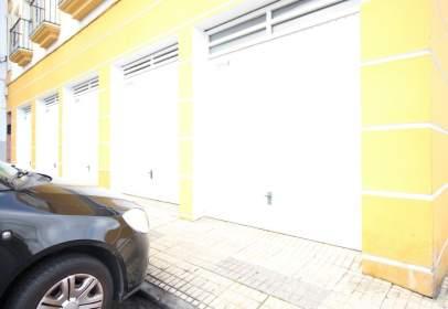 Garatge a Casco Histórico