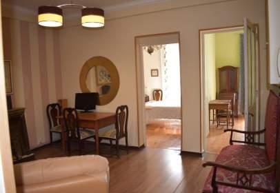 Apartment in calle de Laín Calvo