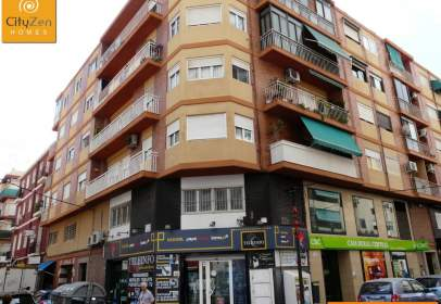 Flat in calle Gasset y Artime