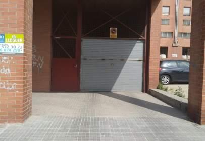 Garage in Carrer del Mogent