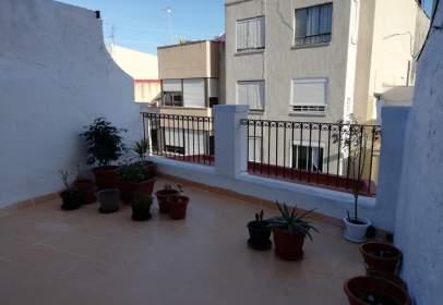 Terraced house in calle Carrer de La Mare de Déu