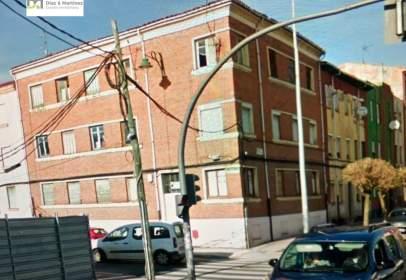 Edifici a Crucero-Pinilla-La Vega