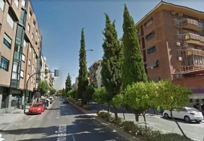Garatge a Camino de Ronda, nº 187