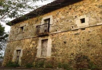 Chalet en calle Lozana, nº 11