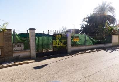 Terreno en Sanlucar de Barrameda