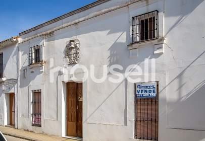 Casa en calle Llana, cerca de Calle Prudencio Matute