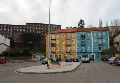 Pis a Valdecilla-calle Alta