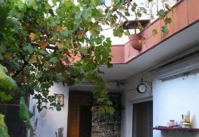Finca rústica en calle San Roque