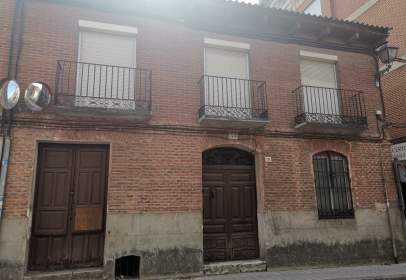 House in calle Mayor
