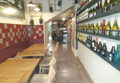 Local comercial en Eixample-Horta Capallera