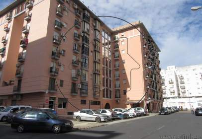 Duplex in calle Licenciado