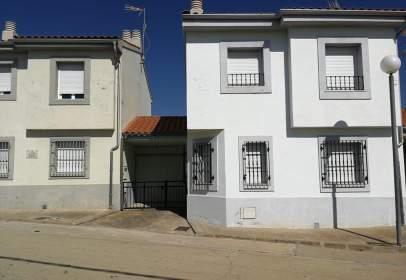 Chalet in calle Generalisimo
