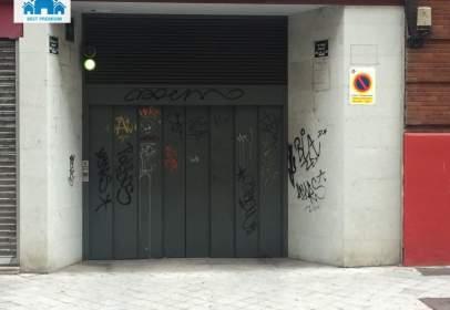 Garage in calle Dos de Mayo