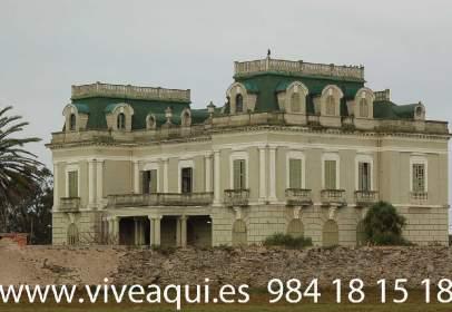 Finca rústica en Eo - Navia - El Franco