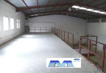 Industrial Warehouse in Pol Ind. Torrejón