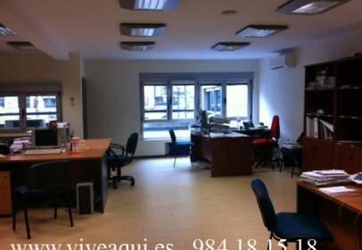 Oficina a Zona Oviedo - Oviedo