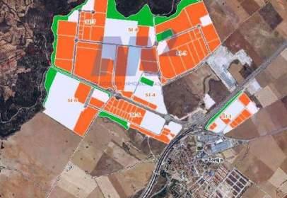 Nave industrial en Campiña Este - Torija