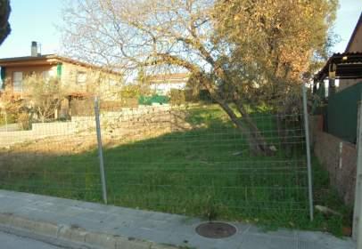 Land in calle Carrer Virgili