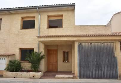 Casa unifamiliar en Valdealgorfa