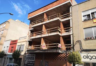 Edificio en Carrer de Joan Baptista Llorens, cerca de Carrer de Josep Nebot