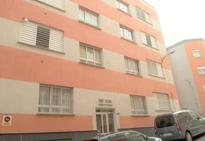 Pis a calle calle Veintiséis de Diciembre, nº 26