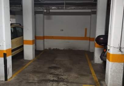 Garatge a calle de San Isidro, nº 16