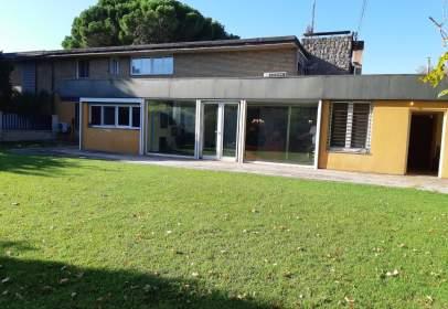 Casa unifamiliar a calle calle Padre Benito Feijoo