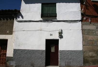Casa en Casa de Pueblo Muy Bien Situada en Casco Urbano de Aldea en Cabo