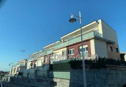 Casa adosada en Avenida de España