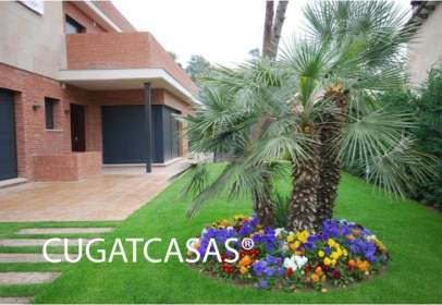 Chalet en Sant Cugat del Vallès - Golf - Can Trabal