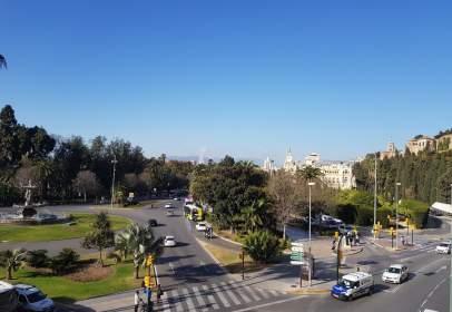 Piso en Centro - La Malagueta - La Caleta