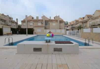Terraced house in Grao de Castellón