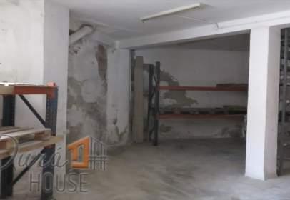 Warehouse in Benaguasil