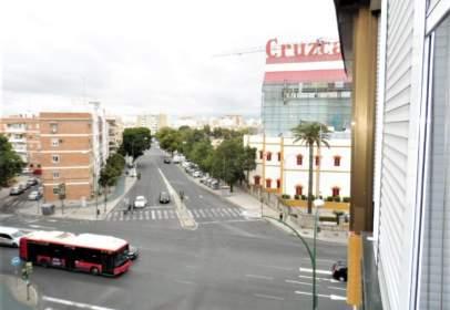 Piso en Nervión - Avd.Cruz del Campo
