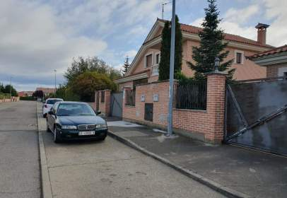 Chalet en calle calle Vela Zaneti