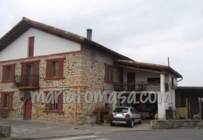 Casa en calle Aranoltza Auzoa